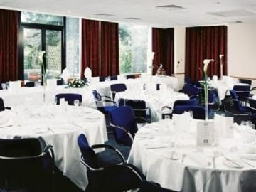 Holiday Inn North Edinburgh 3*