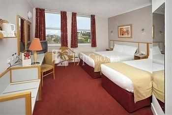 Jurys Inn Edinburgh 3*