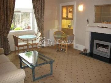 Kew House & Apartments Edinburgh 5*