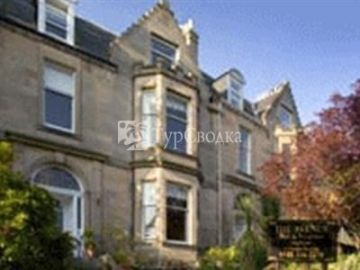 The Avenue B&B Edinburgh