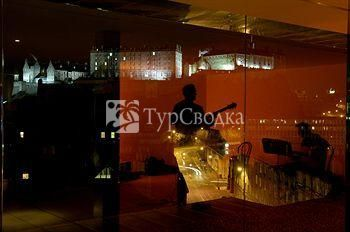 The Point Hotel Edinburgh 3*
