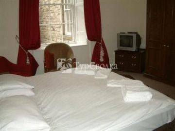 York House Hotel Edinburgh 3*