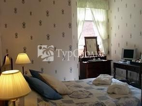 Edwardian Bed & Breakfast Exeter 3*