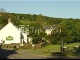 Exmoor Lodge Guest House Exford 3*