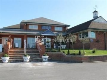Dudsbury Golf Club Hotel & Spa 2*