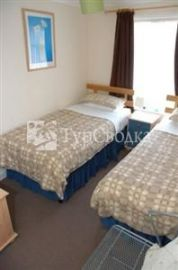 Kentmere Guest House 3*