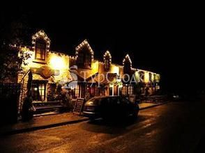 Bulls Head Inn Foolow 3*