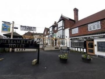 Brambletye Inn Forest Row (England) 3*
