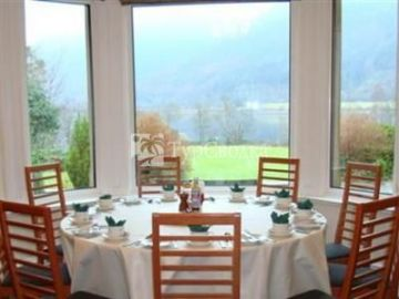 Alltshellach Country House Fort William 4*