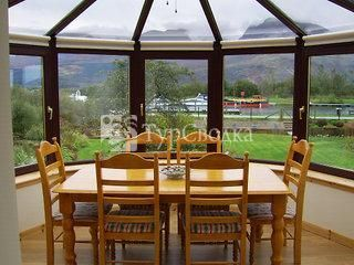 Glenshian Bed and Breakfast Fort William 4*