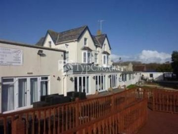 Sandpipers Hotel Freshwater 3*