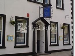 Bank Of Fleet Hotel Gatehouse of Fleet 3*
