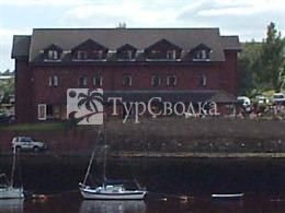 The Elephant on the Tyne Hotel Gateshead 3*