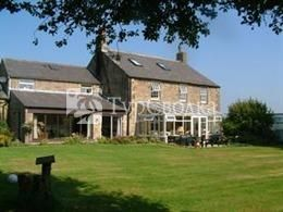 Bush Nook Guest House Gilsland 3*