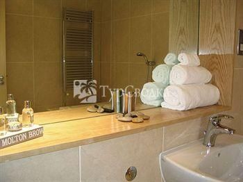 Glasgow Lofts Fleming House Apartments Hotel 4*