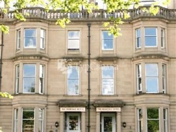The Heritage Hotel Glasgow 3*