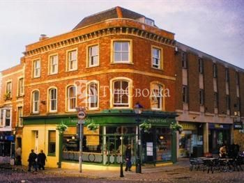 Heaphys Bed and Breakfast Glastonbury (England) 3*