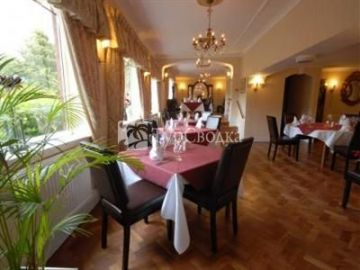 The Golden Pheasant Country Hotel Llangollen 4*