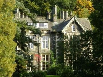 Forest Side Hotel Grasmere 2*