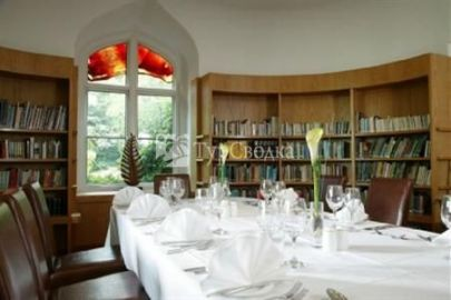 Missenden Abbey Conference Centre 3*