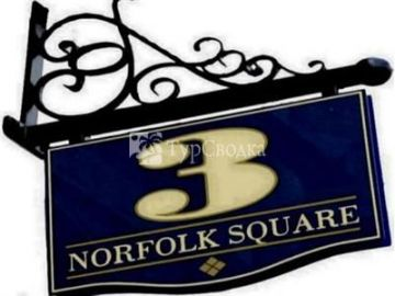 3 Norfolk Square 5*