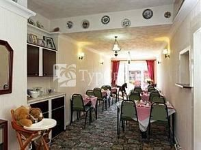 Belvedere Guest House Great Yarmouth 3*