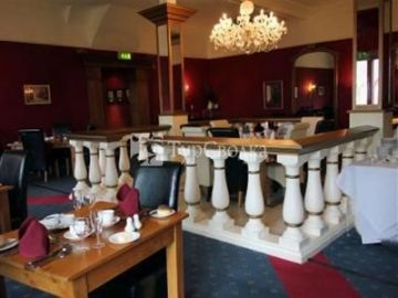 Cliff Hotel Gorleston-on-Sea Great Yarmouth 3*
