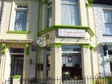 Copperfields Guest House Great Yarmouth 3*