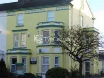 The Corner House Hotel Great Yarmouth 4*