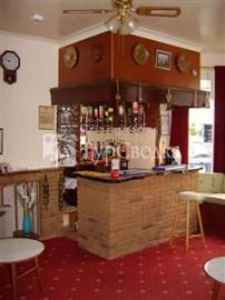 The Ryecroft Guest House Great Yarmouth 4*
