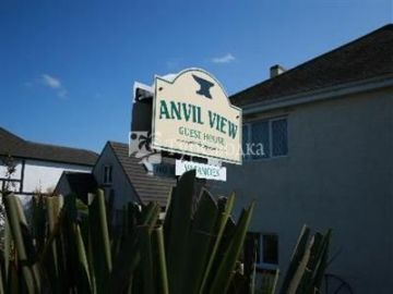 Anvil View Guest House Gretna Green 1*