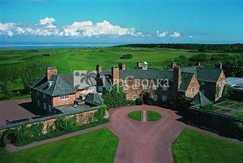 Greywalls Bed and Breakfast Gullane 4*