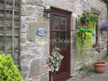 Rowan Cottage Haltwhistle 3*