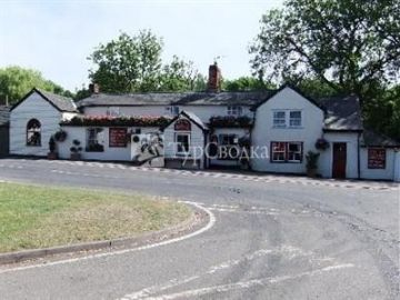 The Fox Inn Harlow 3*