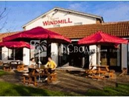 The Windmill Hotel Hartlepool 3*