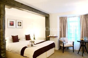 Lythe Hill Hotel And Spa Haslemere 4*