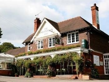 The Wheatsheaf Inn Haslemere 3*