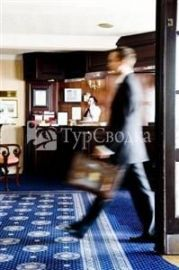 BEST WESTERN Royal Victoria Hotel 3*