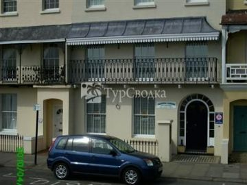 Marina Lodge Guest House Hastings 3*