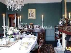 St Benedict Victorian Bed And Breakfast Hastings 2*