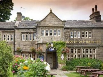 Haworth Old Hall Inn 4*