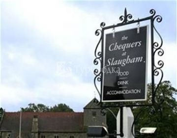 The Chequers at Slaugham 3*