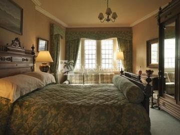 Knockderry House Hotel Helensburgh 4*