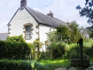 Mudgeon Vean Farm Holiday Cottages Helston 3*
