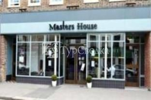 Masters House Hertford (England) 3*