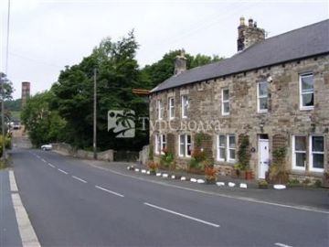 Coach House Bed and Breakfast Hexham 3*