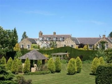 Crag House Bed and Breakfast Hexham 5*