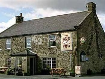 The Gun Inn Hexham 3*