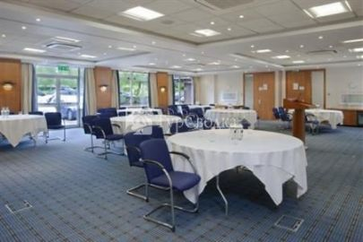 Holiday Inn High Wycombe 3*