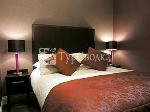The Kings Hotel High Wycombe 3*